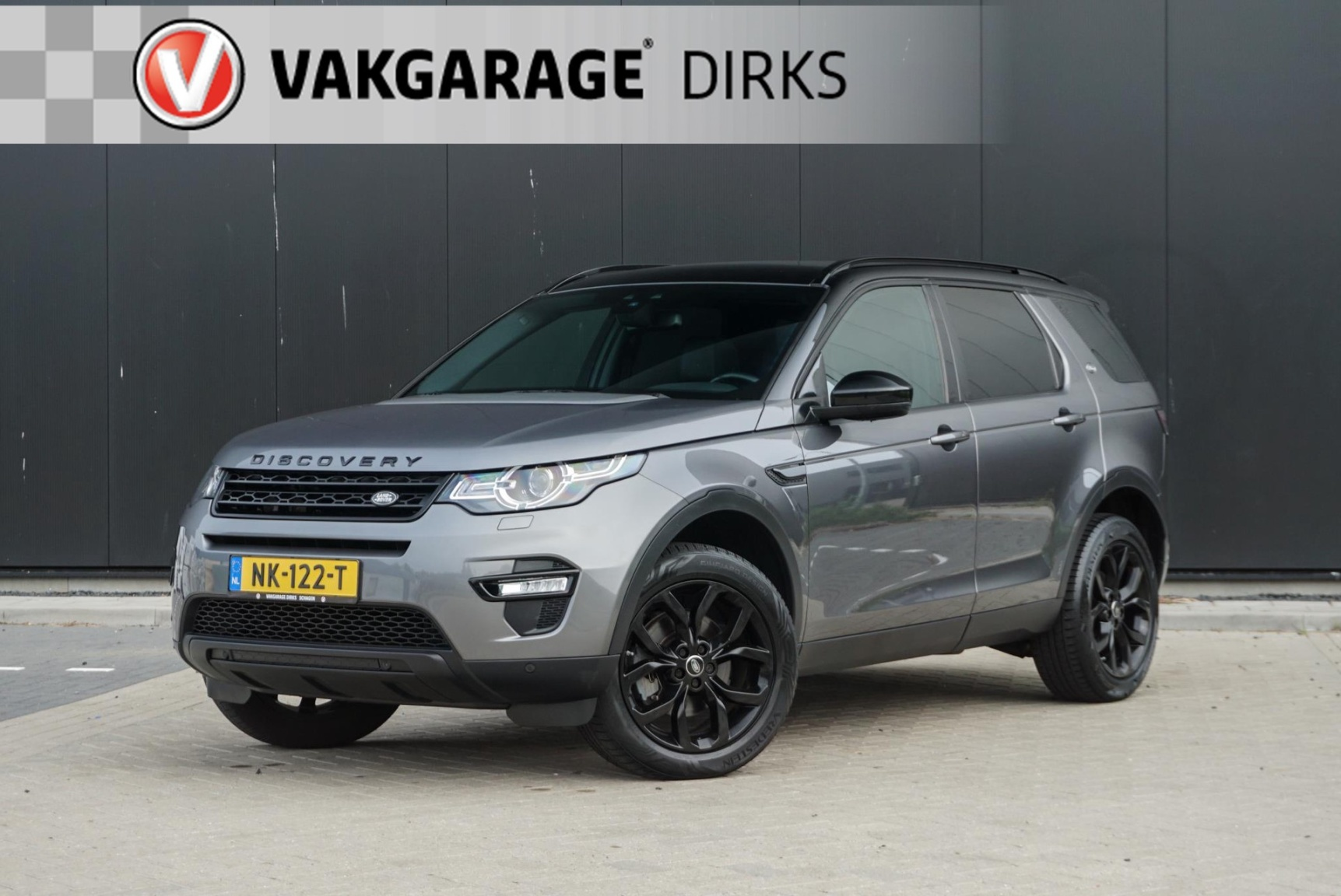 Land Rover-Discovery Sport-0